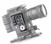 Пластина правая SMALLRIG 1848 RED SCARLET-W/EPIC-W/RAVEN/WEAPON Right Side Plate
