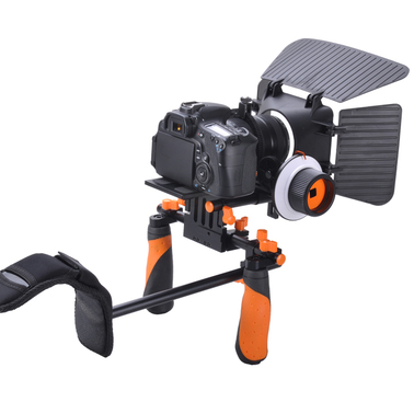 Риг Aputure V-Rig MR-V2 Follow Focus Matte Box