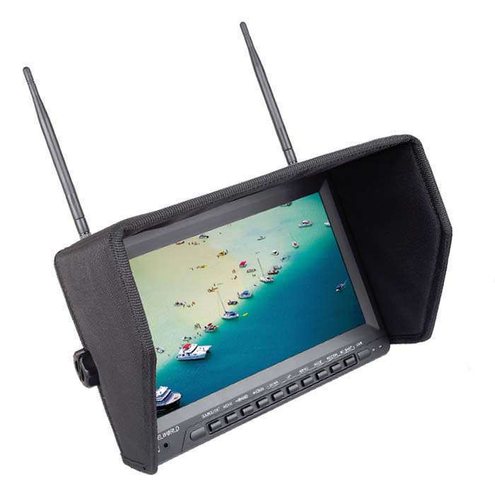 "Монитор для FPV Feelworld PVR-1032 10.1"" 32 канала"