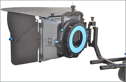 Компендиум Proaim Mattebox MB-1200