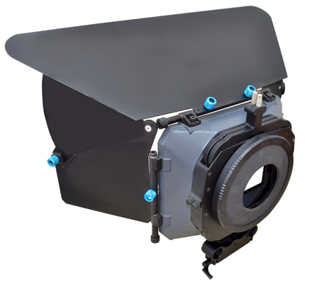 Компендиум Proaim Mattebox MB-600