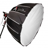 Софтбокс Aputure Light Dome 90 см Bowens