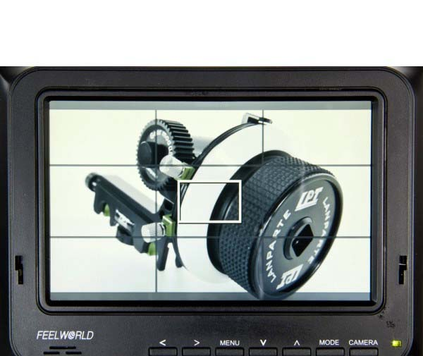 Накамерный монитор Feelworld FW56D/O 5,6""
