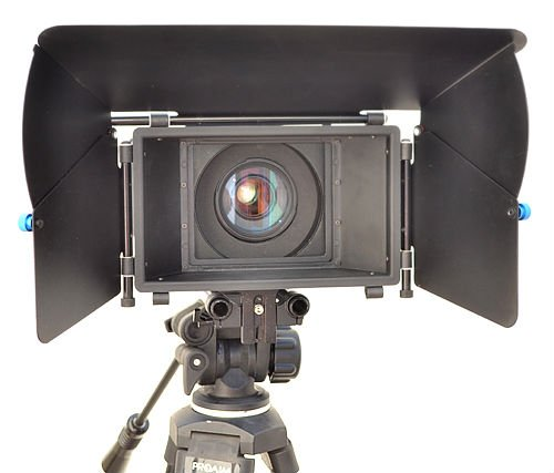 Компендиум Proaim Mattebox MB-100