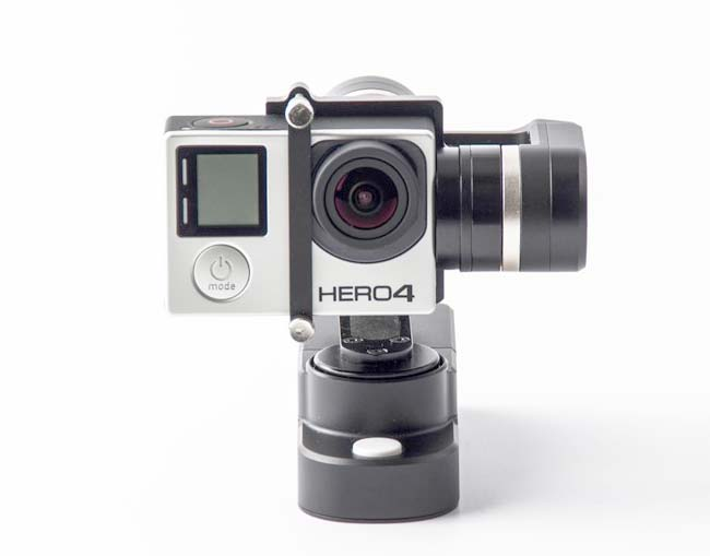 Стабилизатор Feiyu FY WG Wearable Gimbal для GoPro