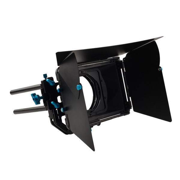 Компендиум FOTGA DP3000 M3 Pro DSLR swing away matte box