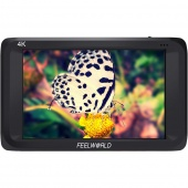 "Накамерный монитор 4.5"" Feelworld S450-M IPS 1280x800 SDI/HDMI"