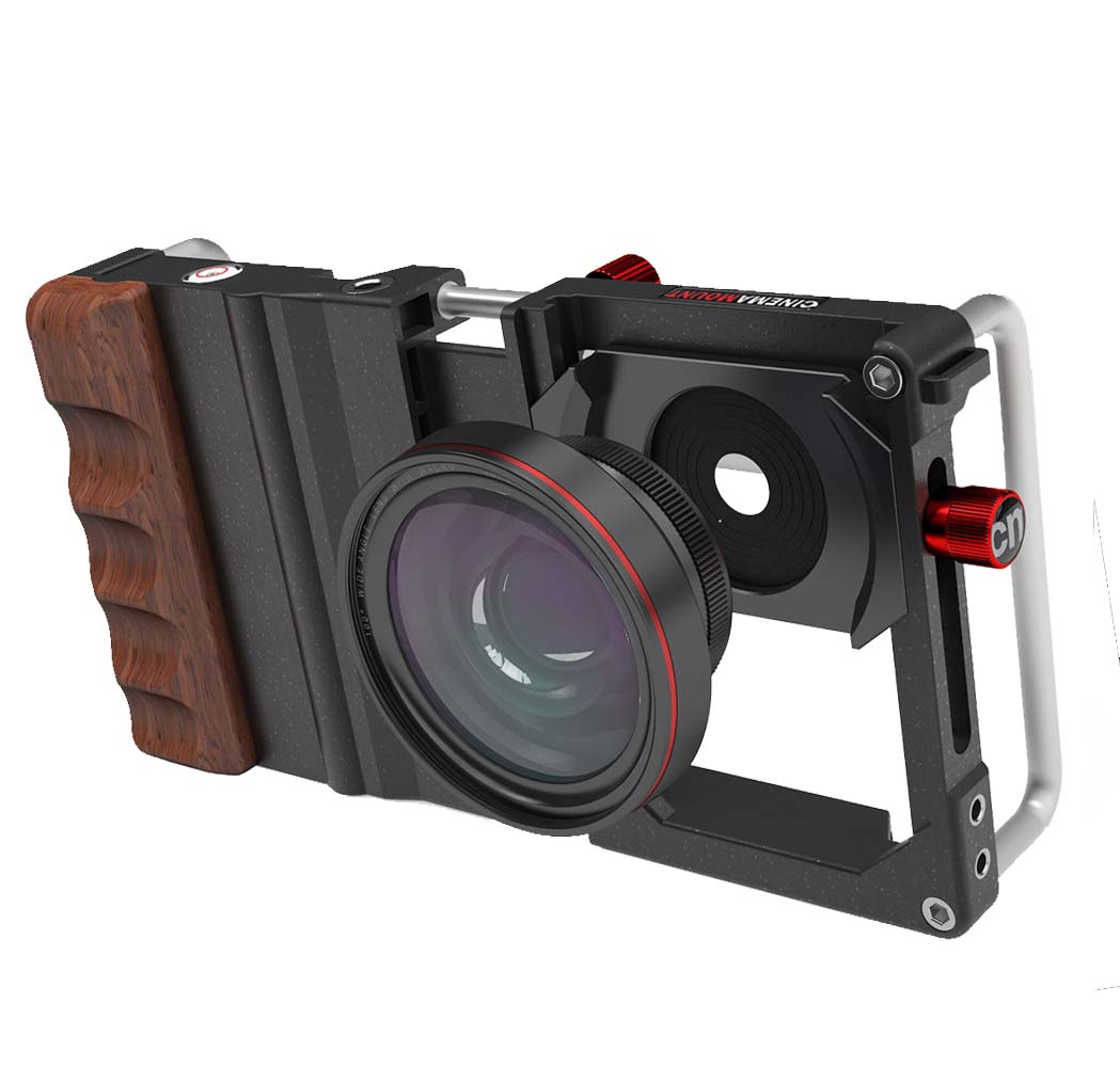 Клетка Cinema Mount для смартфона
