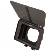 Компендиум Matte Box Tilta MB-T12 4x5.65 Carbon Fibre Clamp On