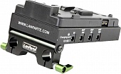 Площадка Lanparte V-Mount Battery Pinch HDMI Splitter